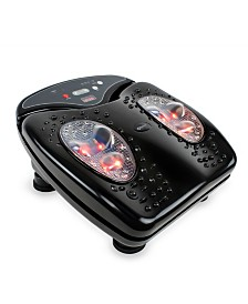 Daiwa Felicity Footvibe Pro High-Frequency Vibrating Foot and Body Massager