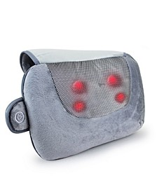 Shiatsu Back Care Massage Pillow
