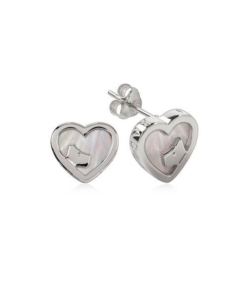 Radley London Love Radley Stud Earrings