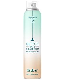 Detox Dry Shampoo - Coconut Colada, 3.5-oz.