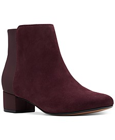 Women's Chartli Valley Booties