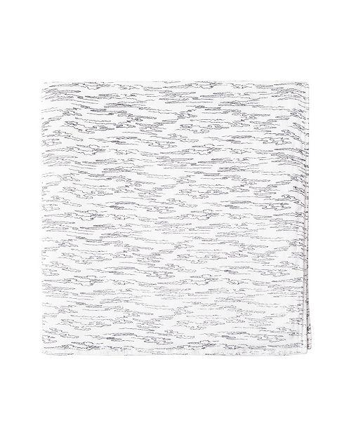 Uchino Cloud Print 100% Cotton Bath Towel