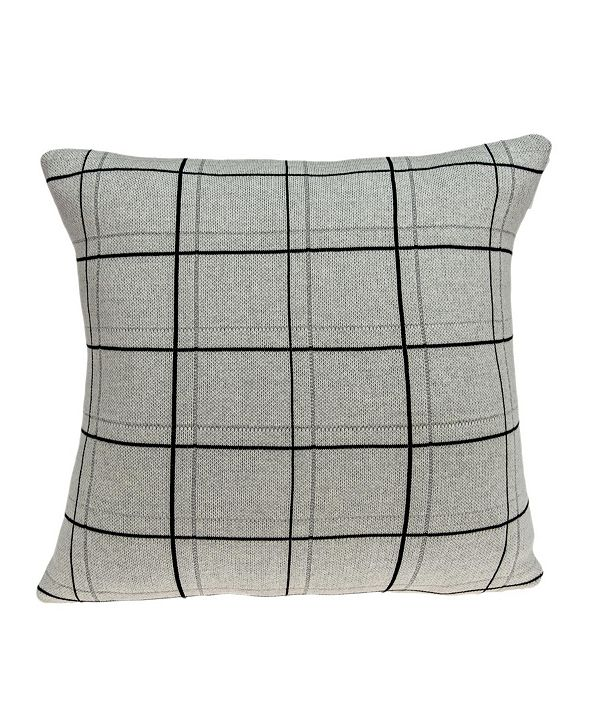 Parkland Collection Sami Transitional Tan Pillow Cover