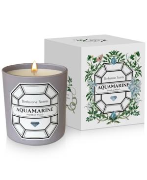 Aquamarine Candle