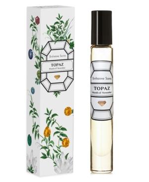 Topaz Perfume Oil Rollerball