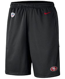 Men's San Francisco 49ers Coaches Shorts