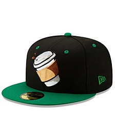 Norfolk Tides Theme Nights 59FIFTY Fitted Cap