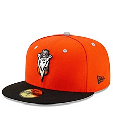 Richmond Flying Squirrels Theme Nights 59FIFTY Fitted Cap