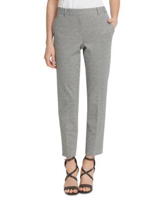 Knit Essex Ankle Pant