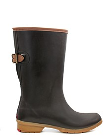 Women's Bainbridge Adjustable Rain Boot