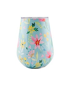 14oz Stemless Wine Doublewall Tumbler