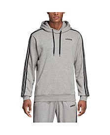 Men's French Terry 3-Stripe Hoodie
