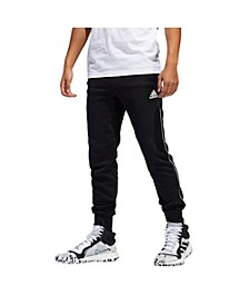 Men's French Terry Basketball Pants