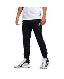 Adidas Men's French Terry Basketball Pants