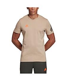 Men's Tango Sleeve Logo T-Shirt