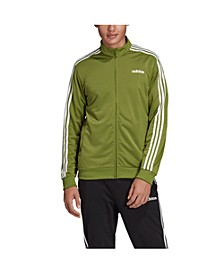 Men's 3-Stripe Tricot Track Jacket
