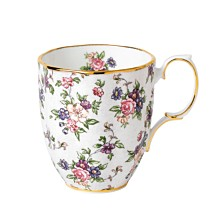Royal Albert 100 Years 1940 Mug  English Chintz
