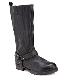 Vintage Foundry Women's Regular Calf Madison Boot
