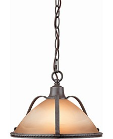 Altamonte 1-Light Hanging Pendant