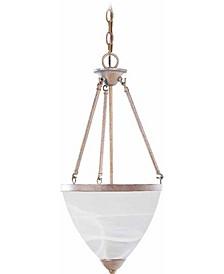 Kora 1-Light Hanging Pendant