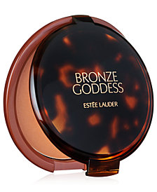 Estée Lauder Bronze Goddess Powder Bronzer, 0.74 oz.