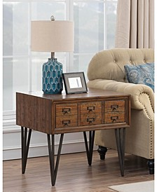 Oxford Table Living Room Collection
