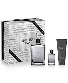 Men's 3-Pc. Man Eau de Toilette Gift Set