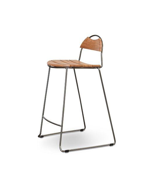Stupendous Davis 26 Counter Stool Set Of 2 Evergreenethics Interior Chair Design Evergreenethicsorg