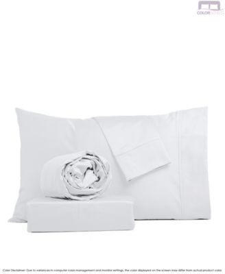 Beautifully Crafted Sateen Sheet Set- Queen