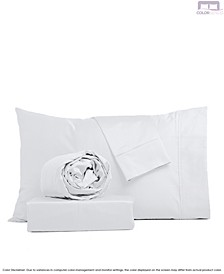 Beautifully Crafted Sateen Sheet Set- Twin