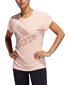 Women's ClimaLite® Logo T-Shirt