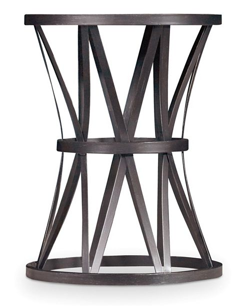 Furniture Chadwick Round End Table