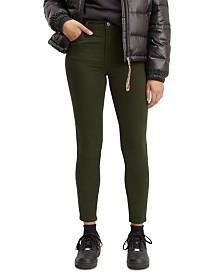 Levi's® 720 High-Rise Corduroy Super-Skinny Jeans