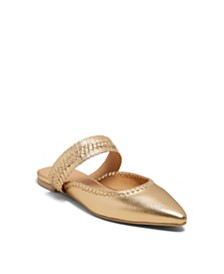 Jack Rogers Tinsley Pointed Mules