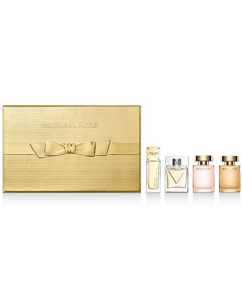 Michael Kors 4-Pc. Eau de Parfum Gift Set
