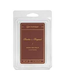 Aromatique Harvest Bourbon & Bergamot Wax Melts