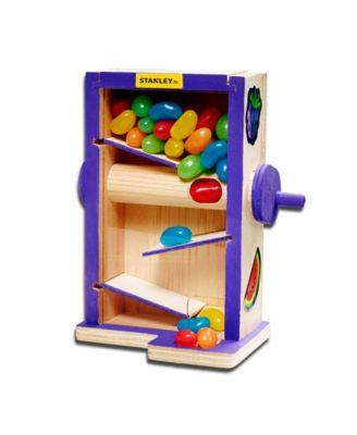 Stanley Jr. Candy Maze Diy Kit