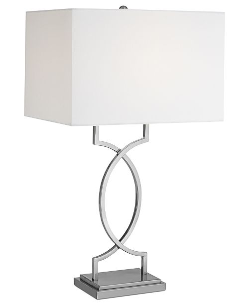 Kathy Ireland Pacific Coast Modern Elegance Table Lamp