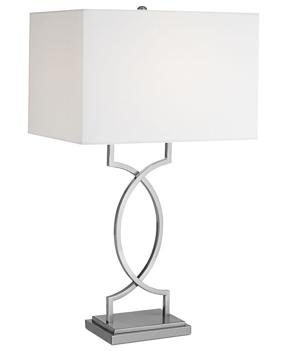 Kathy Ireland Pacific Coast Modern Table Lamp