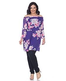 Plus Size Keola Tunic