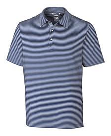 Men's Division Stripe Polo