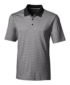Cutter & Buck Men's Forge Polo Tonal