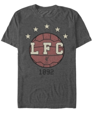 Men's Classic Ball Established In 1882 Short Sleeve T-Shirt