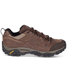 Men's Moab 2 Prime Waterproof Hiking Boots