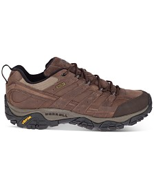 Merrell Men's Moab 2 Prime Waterproof Hiking Boots