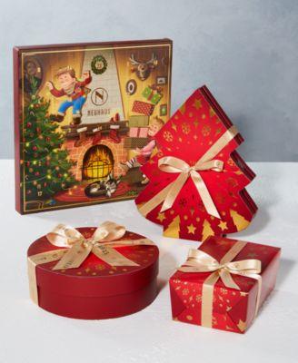 12-Pc. Star-Shaped Gift Box