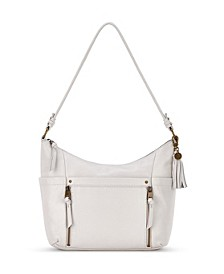 Collective Leather Keira Hobo