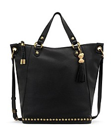 Collective Leather Edie Soft Tote