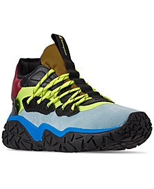 Men's Tank Outdoor Sneaker Boots from Finish Line