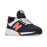 New Balance Womens 009 Athletic Sneakers
